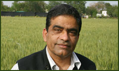 Late. Mr. Anil Rana