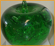 GREEN APPLE AWARD (2009)
